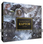 Horus Heresy: Raptor Audio CD