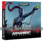 Assassinorum:  The Emperor's Judgment (audio cd)