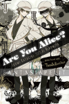 Are You Alice? 9