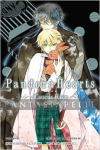 Pandora Hearts: Caucus Race Novel 1