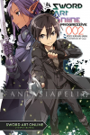 Sword Art Online Novel: Progressive 2