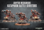 Kataphron Battle Servitors (3)