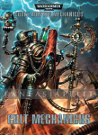 Codex: Cult Mechanicus (HC)