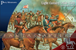Light Cavalry 1450-1500 (12)