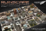 Dropzone Commander: Ruinscape Pack
